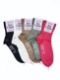 MARCOMONDE high grade silk socks
