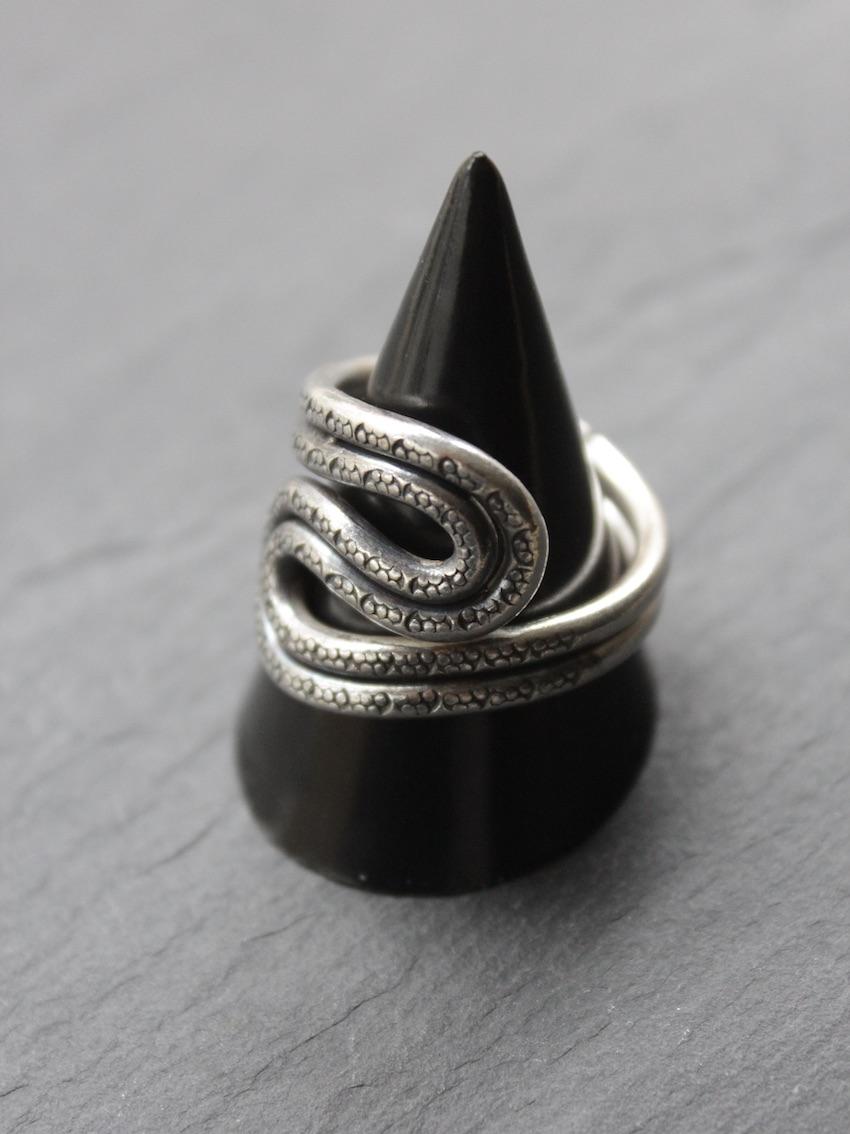 "karen silver accessory ""ring19"" r-22"