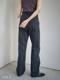 "JöICEADDED / 5PK Denim Trousers ""BLACK"""
