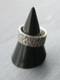 "karen silver accessory ""ring14"" r-27"
