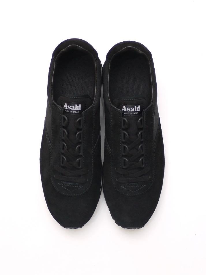 ASAHI / TRAINER 2 - BLACK