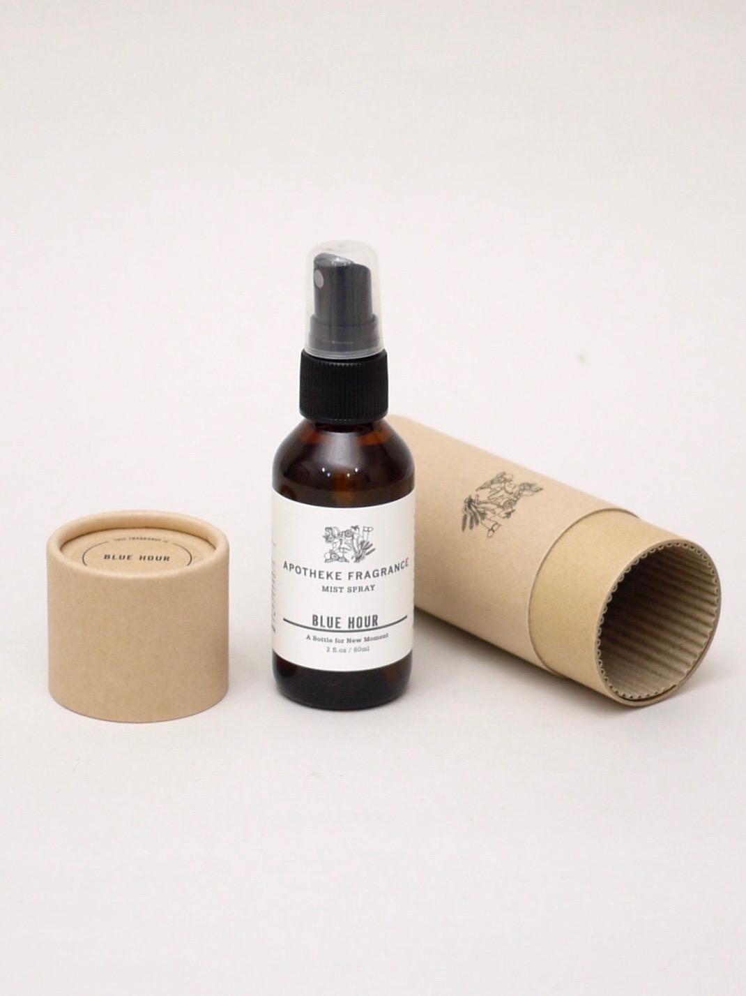 APOTHEKE FRAGRANCE Room Mist Spray