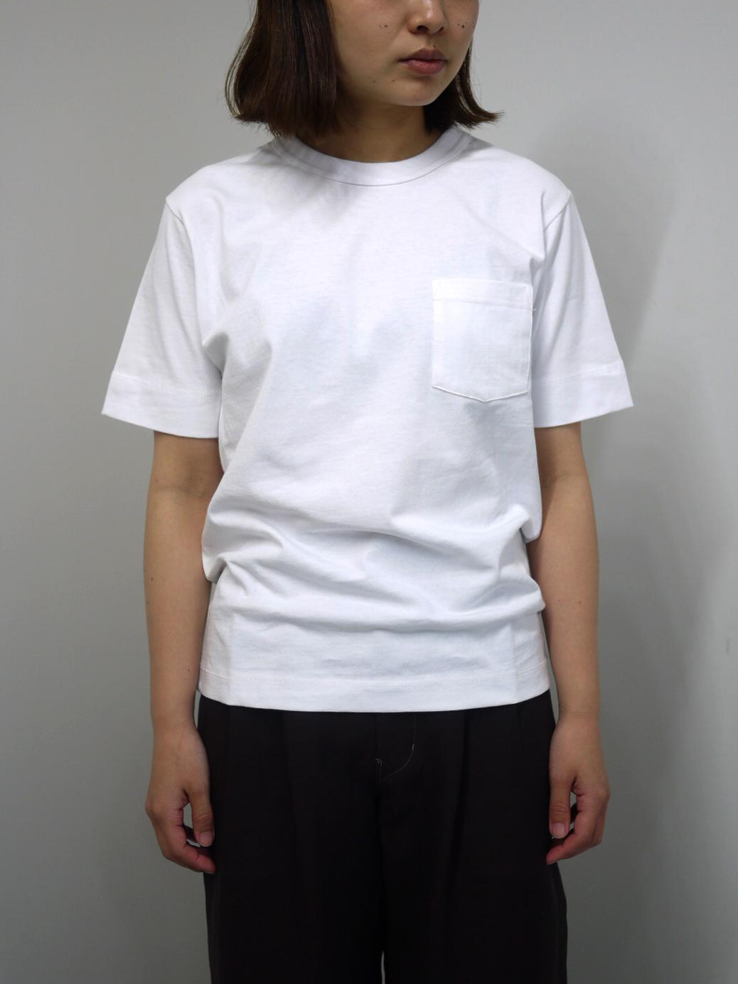 "Handwerker ASEEDONCLOUD / HW T-shirt ""WHITE"""
