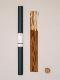 "APOTHEKE FRAGRANCE Incense Sticks ""feets steef"""