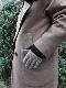Handwerker ASEEDONCLOUD / HW glove Black