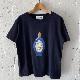 【即納可】MUVEIL 2021CRUISE COLLECTION パフュームアートプリントTシャツ(ミュベール)ma204uts010