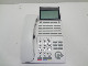 DTK-24D-1D(WH)TEL 24ボタンデジタル多機能電話機(WH)