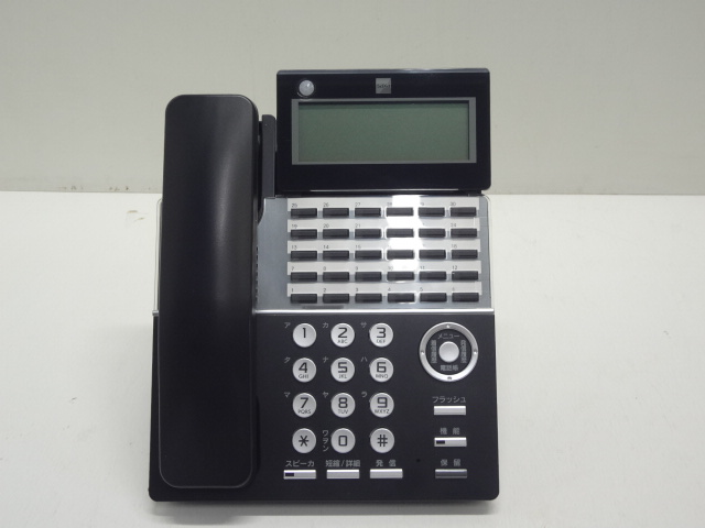 TD820(K) 多機能電話機(30ボタン)