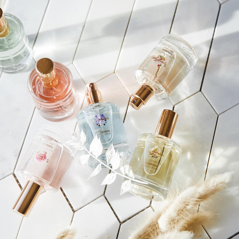 Eau de Parfum(Maria Regale)/オードパルファム(マリアリゲル)