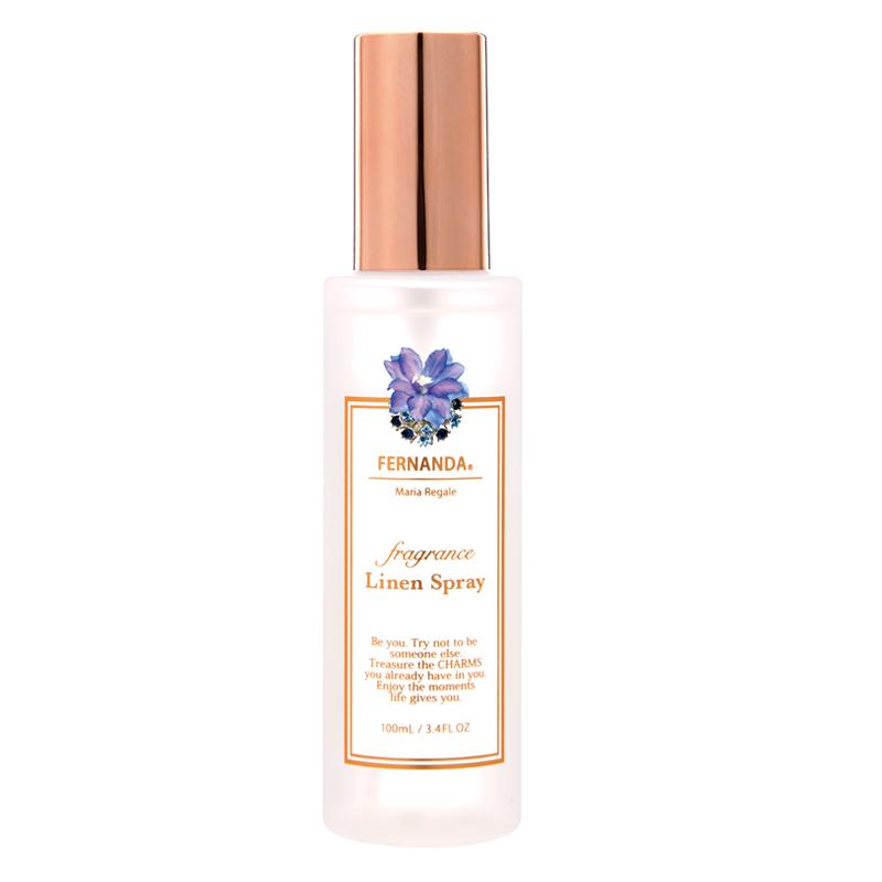 Fragrance Linen Spray (Maria Regale)/フレグランスリネンスプレー(マリアリゲル)