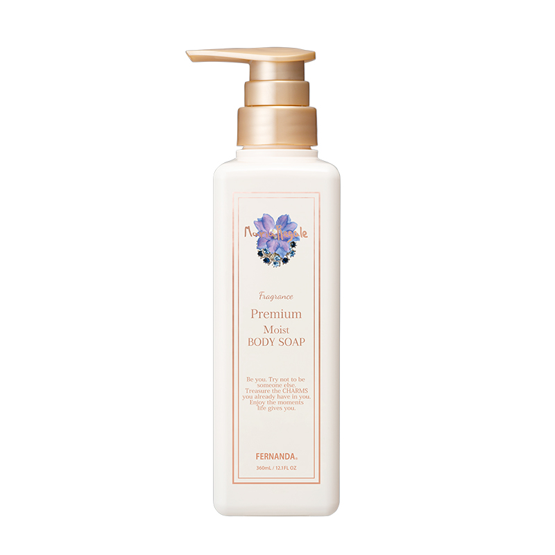 Fragrance Premium Body Soap (Maria Regale)/フレグランスプレミアムボディソープ(マリアリゲル)