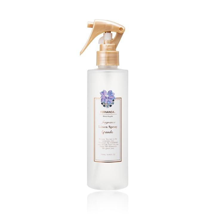 Fragrance Linen Spray Grande(Maria Regale)/フレグランスリネンスプレーグランデ(マリアリゲル)