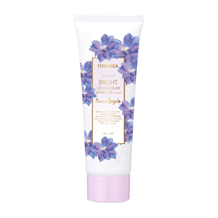 Fragrance Bright UV Moisture(Maria Regale2021)/フレグランスブライトUVモイスチャー(マリアリゲル2021)