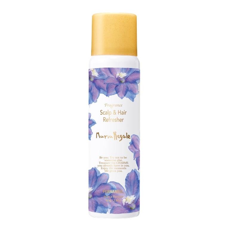 Fragrance Scalp&Hair Refresher(Maria Regale)/フレグランススカルプ&ヘアリフレッシャー(マリアリゲル)