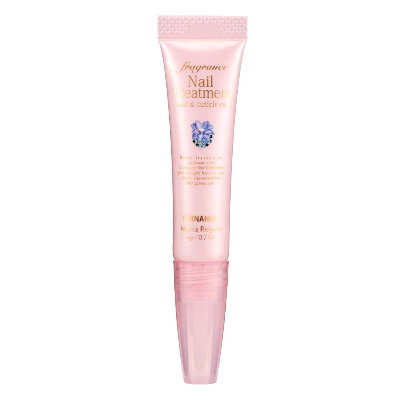 Fragrance Nail Treatment(Maria Regale)/フレグランスネイルトリートメント(マリアリゲル)
