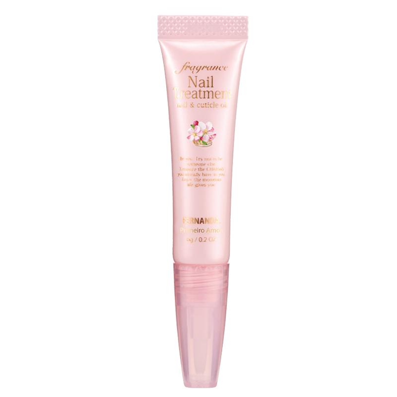 Fragrance Nail Treatment(Primeiro Amor)/フレグランスネイルトリートメント(プリメイロアモール)