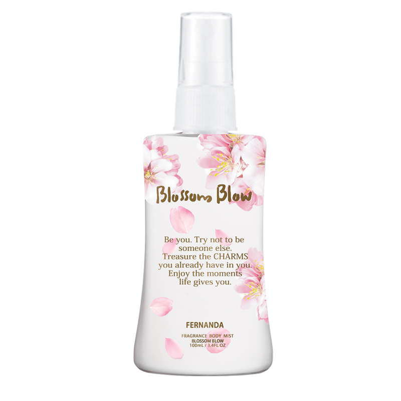 Fragrance Body Mist(Blossom Blow)/フレグランスボディミスト(ブロッサムブロー)
