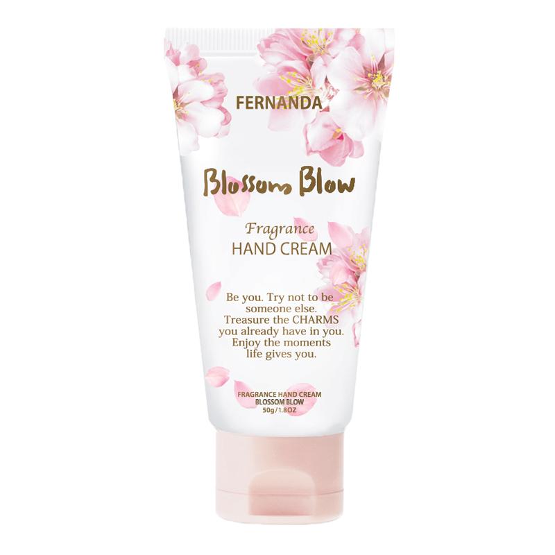 Fragrance Hand Cream (Blossom Blow)/フレグランスハンドクリーム(ブロッサムブロー)