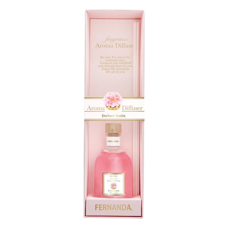 Fragrance Aroma Diffuser (Enchant Scotia)/フレグランスアロマディフューザー(エンシャントスコティア)
