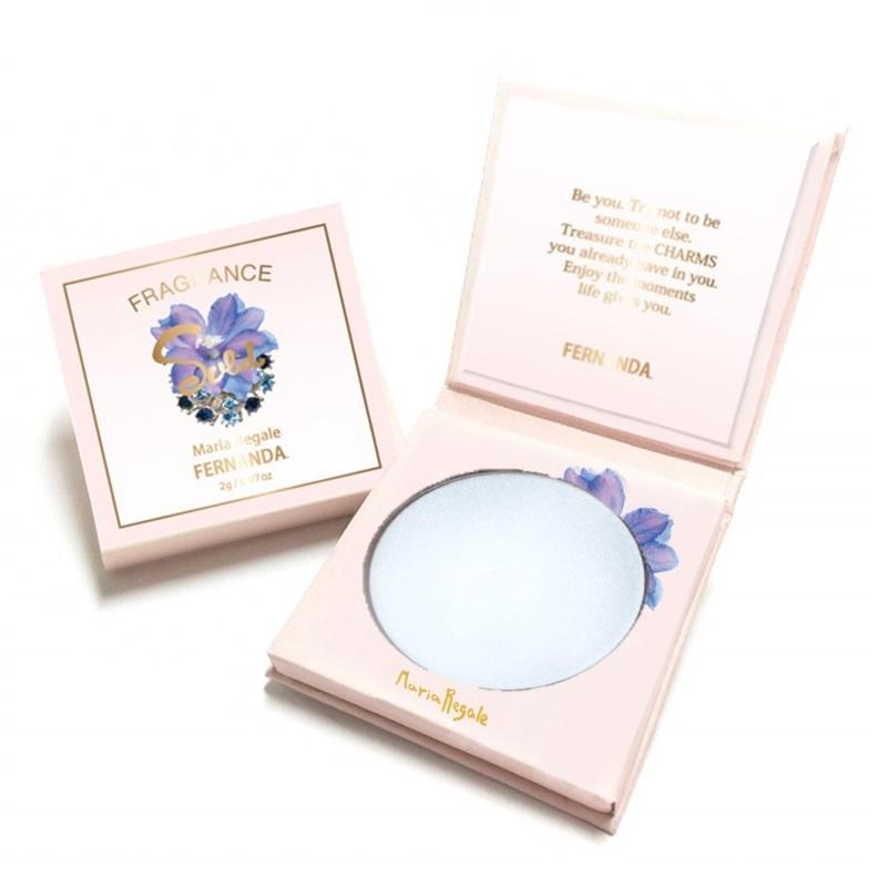 Fragrance Solid Perfume (Maria Regale)/フレグランスソリッドパフューム(マリアリゲル)