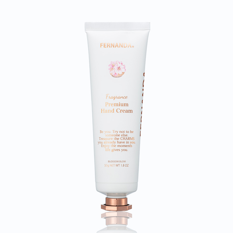 Fragrance Premium Hand Cream (Blossom Blow)/フレグランスプレミアムハンドクリーム(ブロッサムブロー)