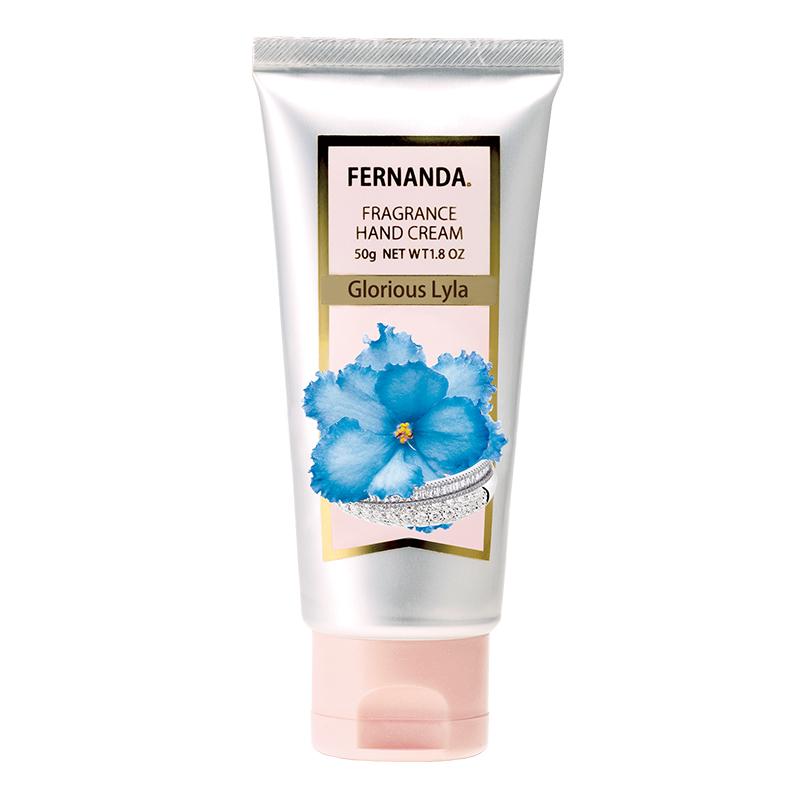 Fragrance Hand Cream (Glorious Lyra)/フレグランスハンドクリーム(グロリアスライラ)