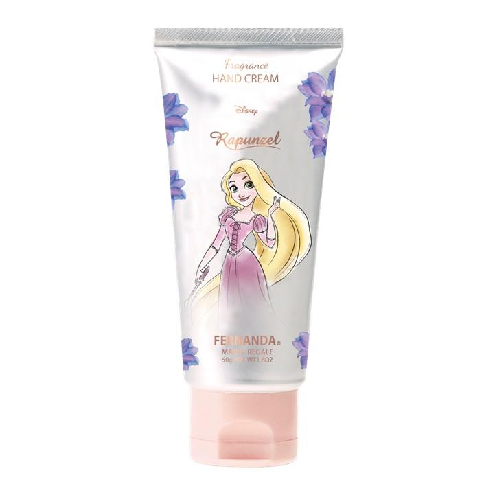 Disney Collection Fragrance Hand Cream Rapunzel(Maria Regale)/ディズニーコレクション フレグランスハンドクリーム ラプンツェル(マリアリゲル)