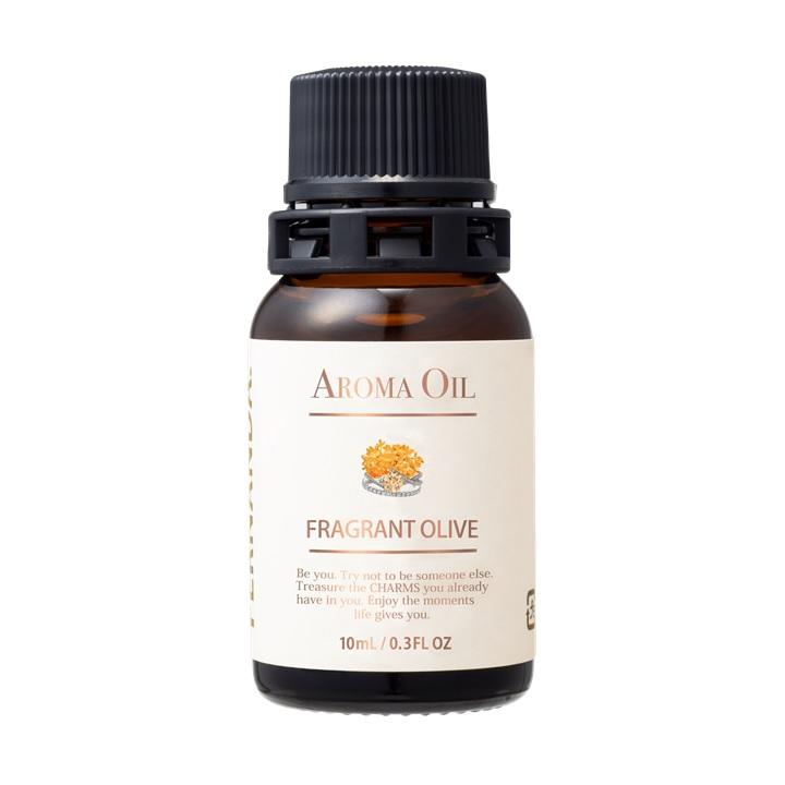 Fragrance Aroma Oil (Fragrant Olive)/フレグランスアロマオイル(フレグラントオリーブ)