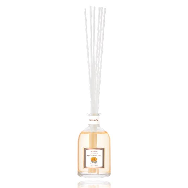 Fragrance Aroma Diffuser (Fragrant Olive)/フレグランスアロマディフューザー(フレグラントオリーブ)