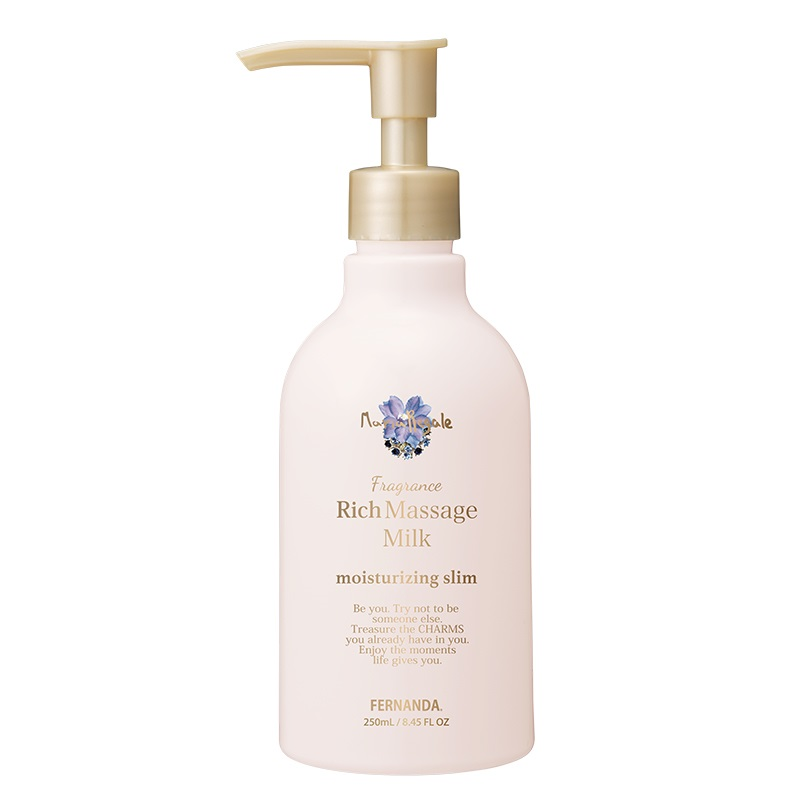 Fragrance Rich Massage Milk(Maria Regale)/フレグランスリッチマッサージミルク(マリアリゲル)