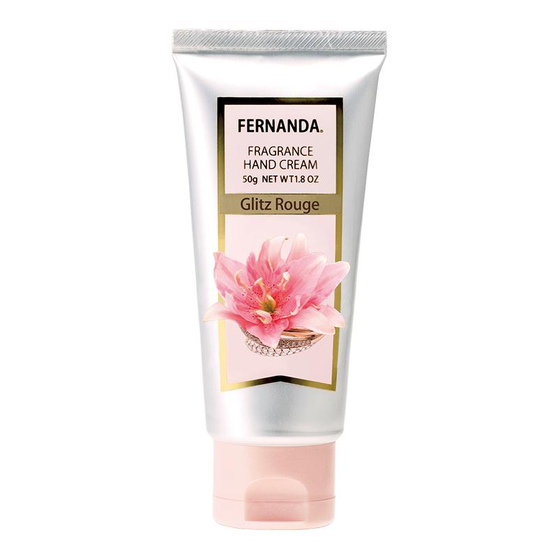 Fragrance Hand Cream (gritzrouge)/フレグランスハンドクリーム(グリッズルージュ)