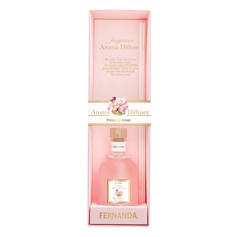 Fragrance Aroma Diffuser (Primeiro Amor)/フレグランスアロマディフューザー(プリメイロアモール)