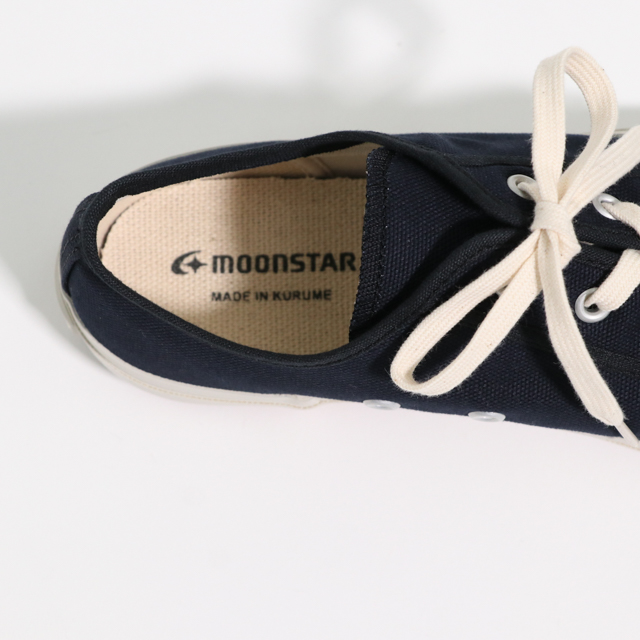 MOONSTAR GYM CLASSIC - Dark Navy