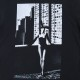 THE INTERNATIONAL IMAGES COLLECTION 40/2 T-SHIRT / ELSA PERETTI - Black