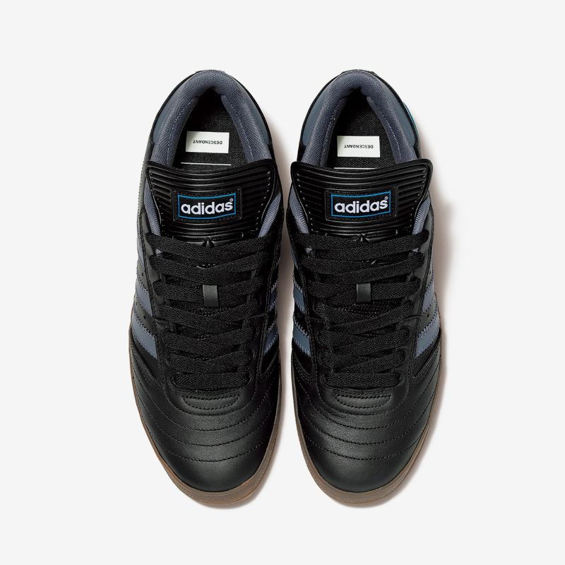 adidas Originals × DESCENDANT CRASTER SNEAKER - 192ADDS-FW01