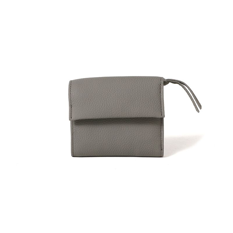 ERA. BUBBLE CALF MINI WALLET - L003