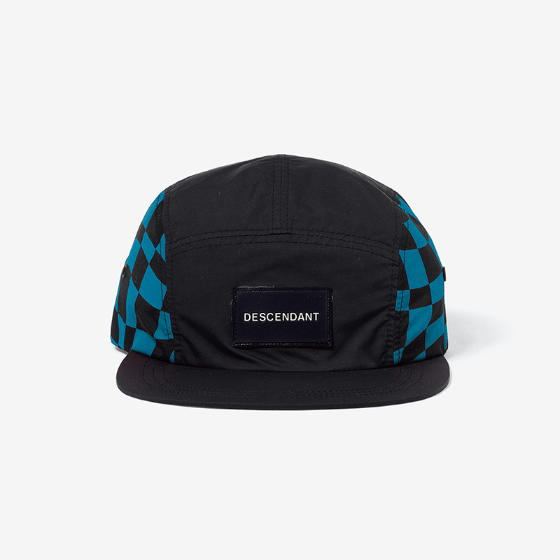 DESCENDANT T&C FIVE PANEL CAP - 191HCDS-HT11