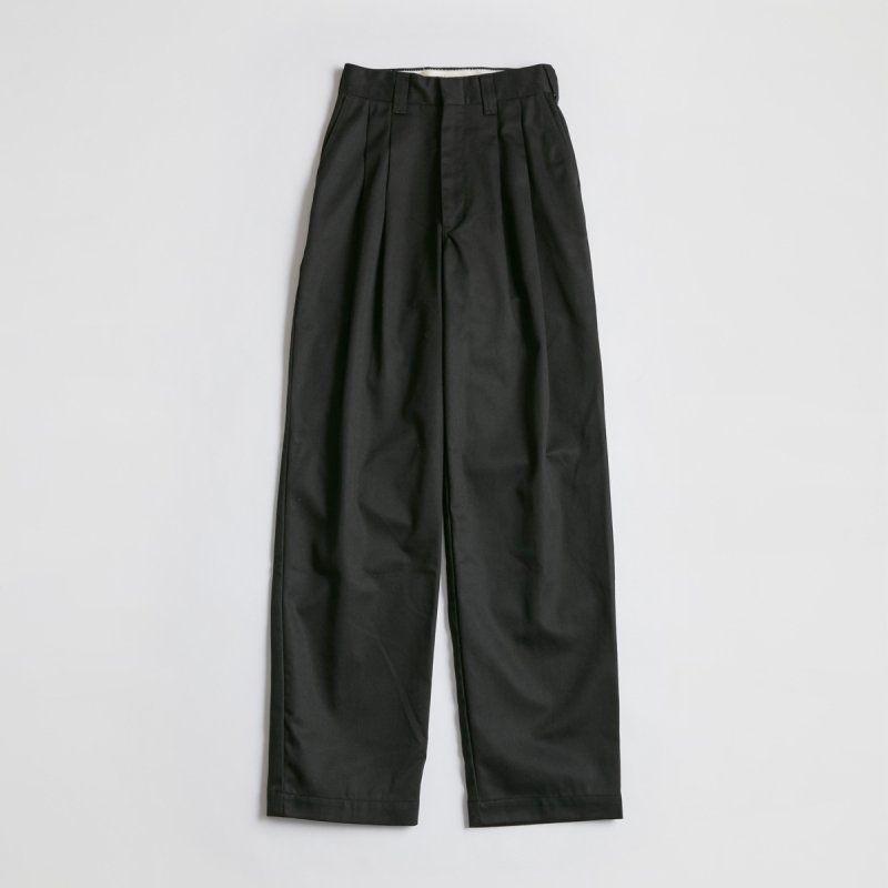 Shinzone TOMBOY PANTS - 20AMSPA64