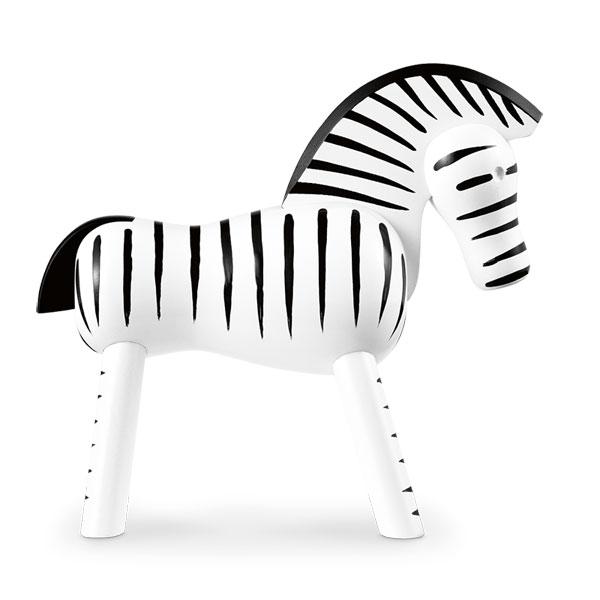 Kay Bojesen(カイ・ボイスン) Zebra(ゼブラ)シマウマ 木製オブジェ デンマーク