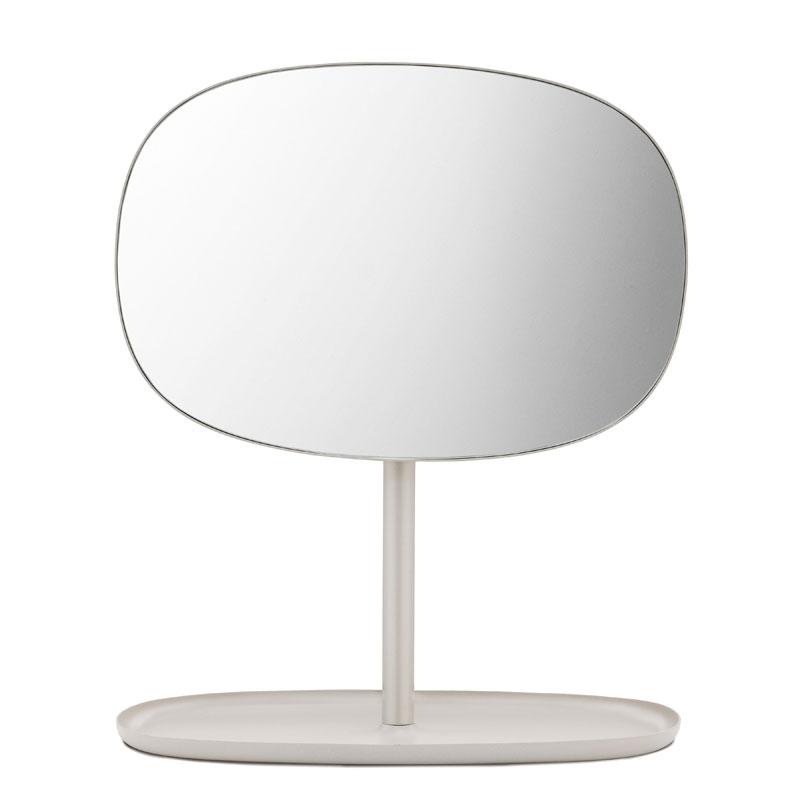 Flip Mirror(フリップ・ミラー)サンド normann COPENHAGEN(ノーマンコペンハーゲン)デンマーク 卓上ミラー