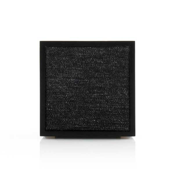 CUBE(キューブ)ワイヤレススピーカー/ブラック×ブラック/ARTシリーズ/Tivoli Audio(チボリオーディオ)