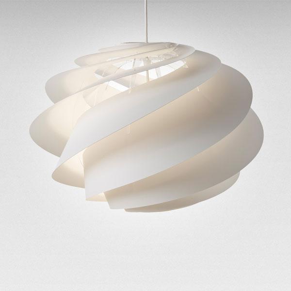LE KLINT(レ・クリント)Swirl(スワール)1/ミディアムサイズ/北欧ペンダントライト
