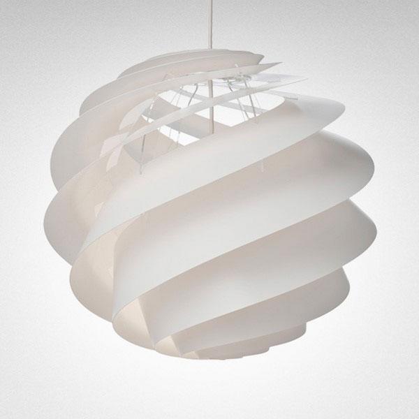 LE KLINT(レ・クリント)Swirl(スワール)3/ミディアムサイズ/北欧ペンダントライト