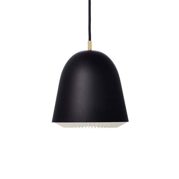 LE KLINT(レ クリント)CACHE(キャシェ)スモールサイズ/ブラック/北欧ペンダントライト