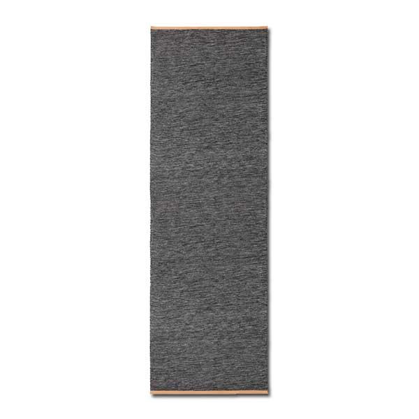 BJORK RUG(ビジョーク・ラグ)80×250cm/ダークグレー/DESIGN HOUSE stockholm(デザインハウス ストックホルム)