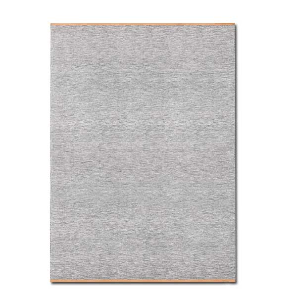 BJORK RUG(ビジョーク・ラグ)170×240cm/ライトグレー/DESIGN HOUSE stockholm(デザインハウス ストックホルム)