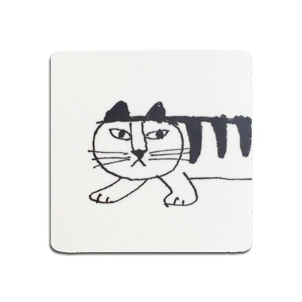 Sketch Mikey Caster(スケッチ・マイキー・コースター)/Lisa Larson(リサラーソン)/opto design