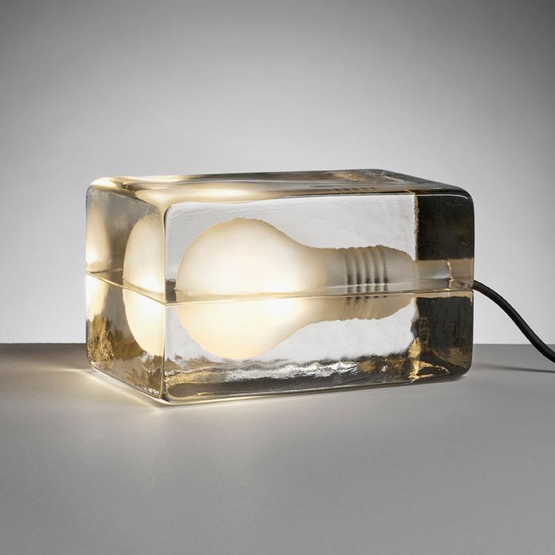 Block Lampブロックランプ DESIGN HOUSE stockholm(デザインハウス ストックホルム) ハッリコスキネン