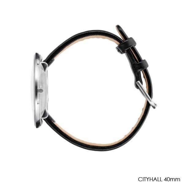 アルネヤコブセン・腕時計 CityHall シティーホール 30mm/34mm/40mm レザーストラップ ARNE JACOBSEN WATCHS