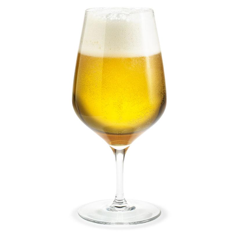 CABERNET(カベルネ)BeerGlass(ビアグラス)ビールグラス 640ml HOLMEGAARD(ホルムガード)北欧グラス